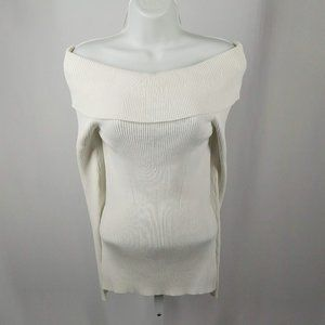 MICHAEL MICHAEL KORS Cowl Neck Sweater | M